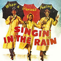 Le fameux film Singing in the rain ce soir à El Hamra
