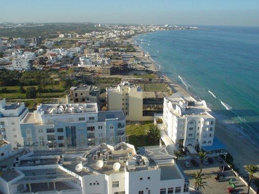 Hammam-Sousse rejoint le réseau des villes numériques