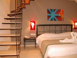 hotel miramar petit palais djerba