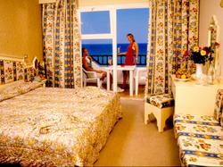 hotel nour justinia sousse