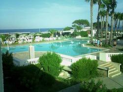 hotel ain meriem beach holiday village bizerte