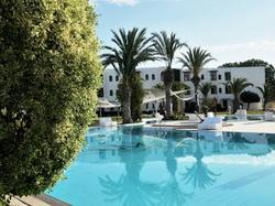 hotel caribbean world venus garden hammamet