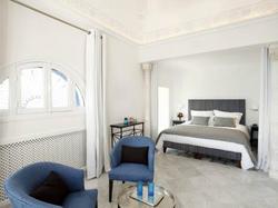 hotel la villa bleue sidi bou saïd